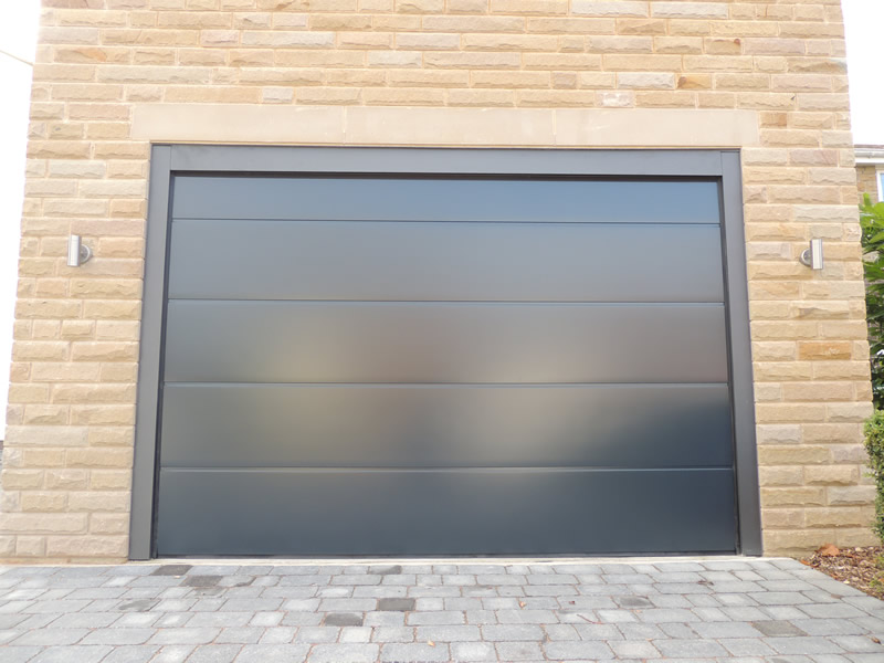 Gallery Of Garage Doors Gates And Awnings We Ve Installed