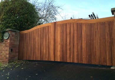 Exeter Garage Doors Installer