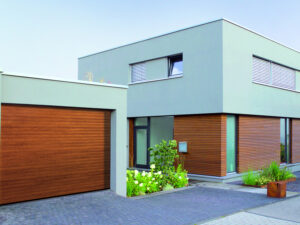 Garage door suppliers Tiverton
