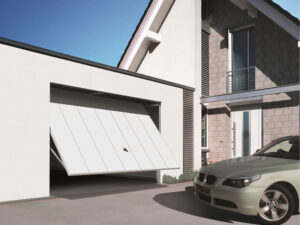 Garage Doors company in Exeter