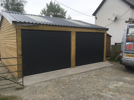 Garage Door Company Barnstaple