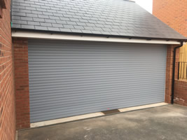 Barnstaple Garage Door Repairs