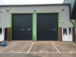 Barnstaple Garage Door Company