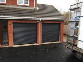 Barnstaple Garage Doors
