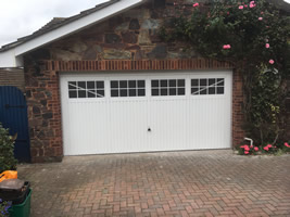 Garage Doors Exeter