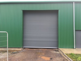 Garage Doors Near Me Exeter