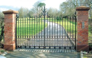 Gate Supplier Ivybridge