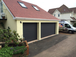 Buckfastleigh Garage Doors