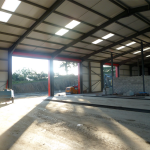 Bridgwater Sectional Overhead Doors