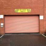 Sectional Overhead Doors in Bridgwater