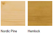 Timber options